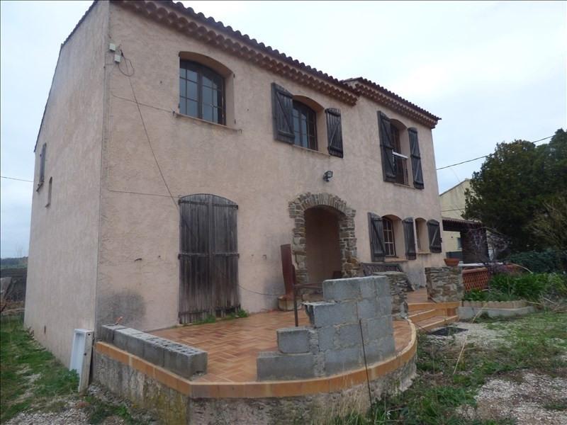Sale house / villa La moutonne 385000€ - Picture 2