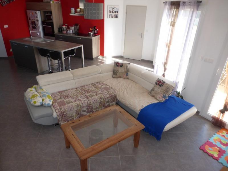 Vente maison / villa Assieu 235000€ - Photo 10