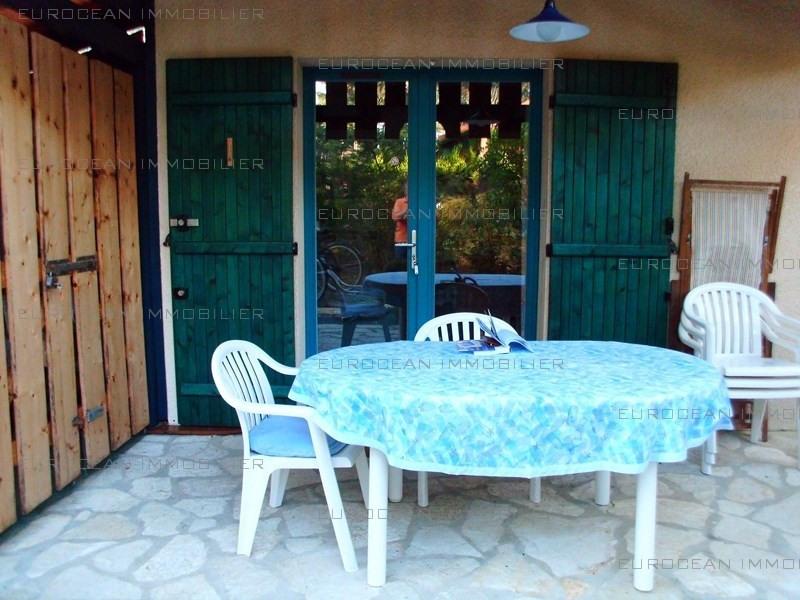 Alquiler vacaciones  casa Lacanau-ocean 520€ - Fotografía 8