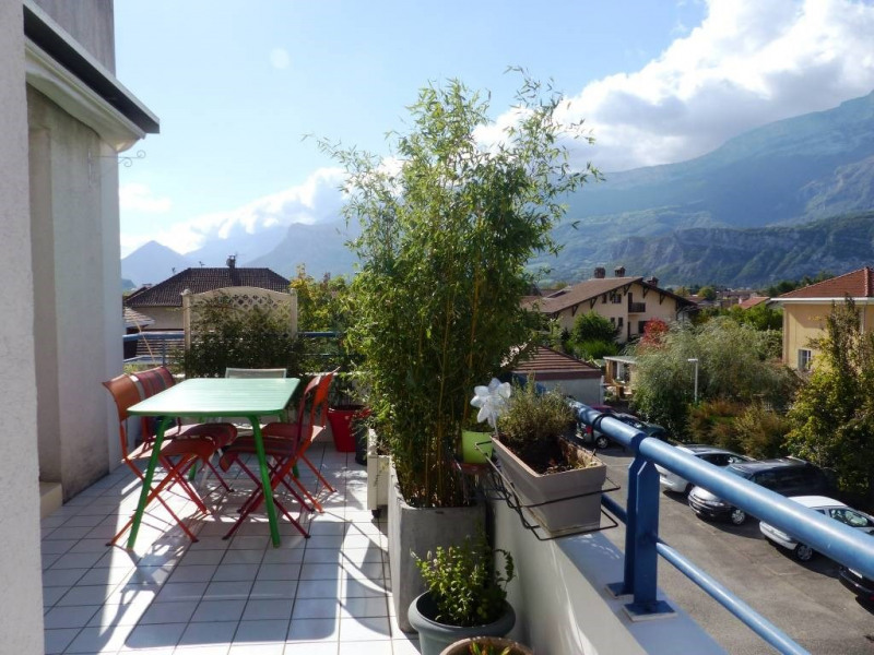 Vente appartement Echirolles 249000€ - Photo 14