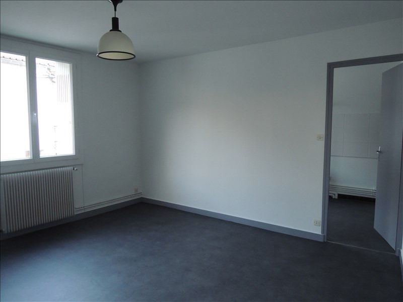Location appartement Poitiers 598€ CC - Photo 1