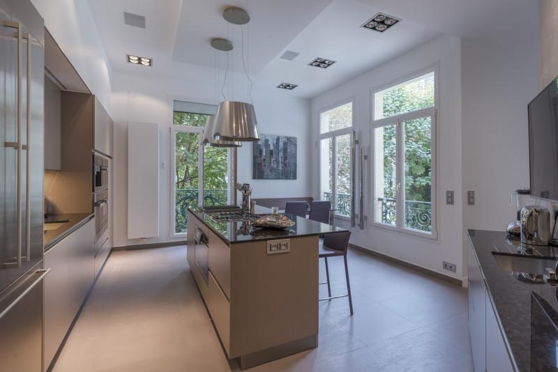 Immobile residenziali di prestigio appartamento Paris 16ème 4950000€ - Fotografia 8