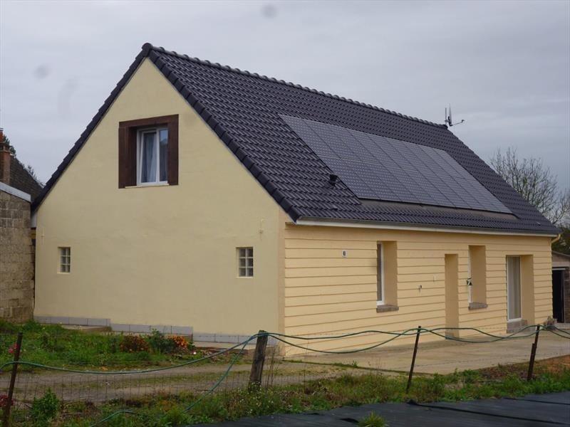 Maison 5 pièces Vaux-Andigny