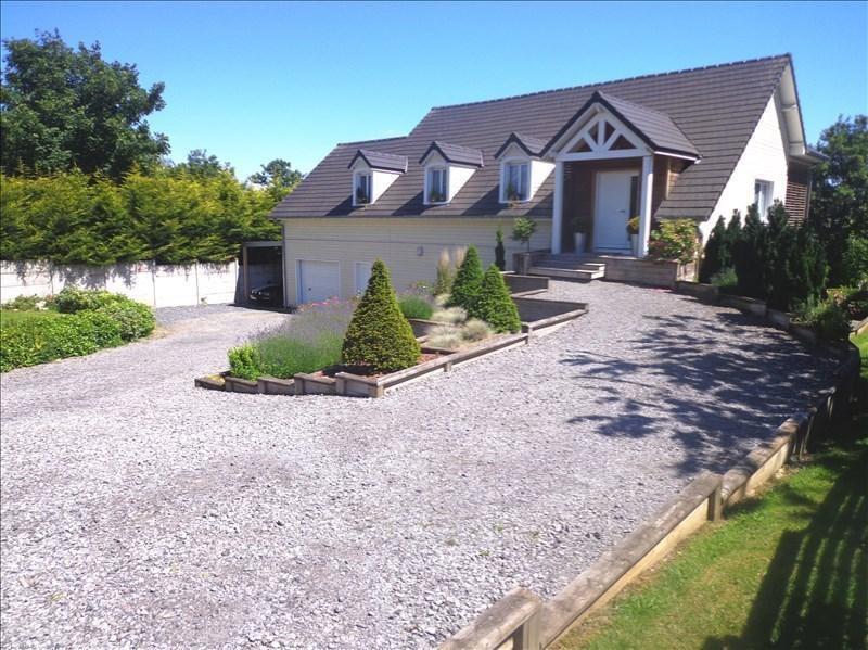 Vente de prestige maison / villa St quentin 387600€ - Photo 4