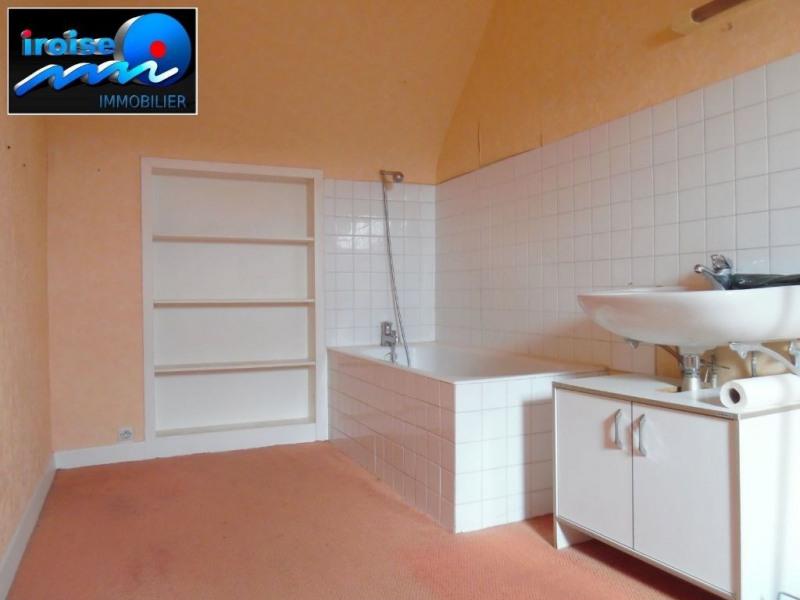 Vente maison / villa Brest 129900€ - Photo 7