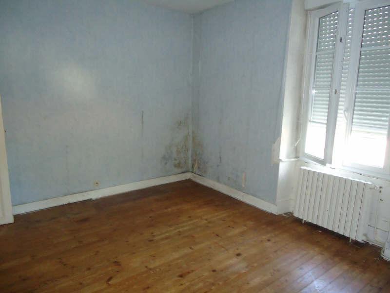 Vente maison / villa Villedieu la blouere 138060€ - Photo 2