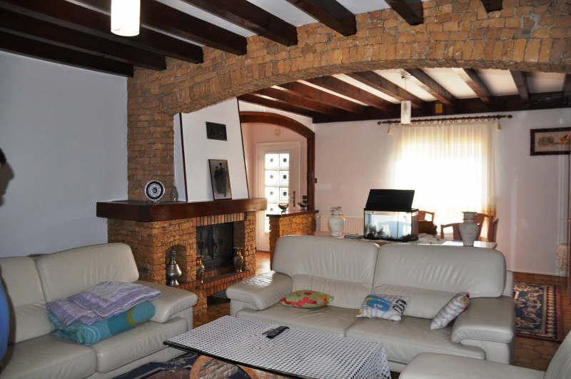 Sale house / villa Moidieu detourbe 320000€ - Picture 4