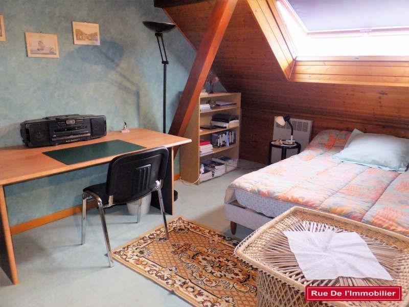 Vente maison / villa Gundershoffen 234000€ - Photo 8