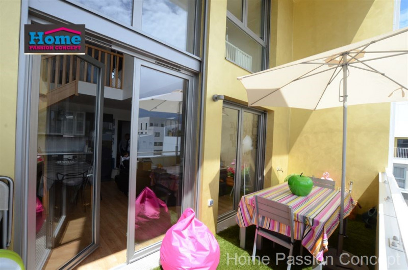 Vente appartement Gennevilliers 452 000€ - Photo 2