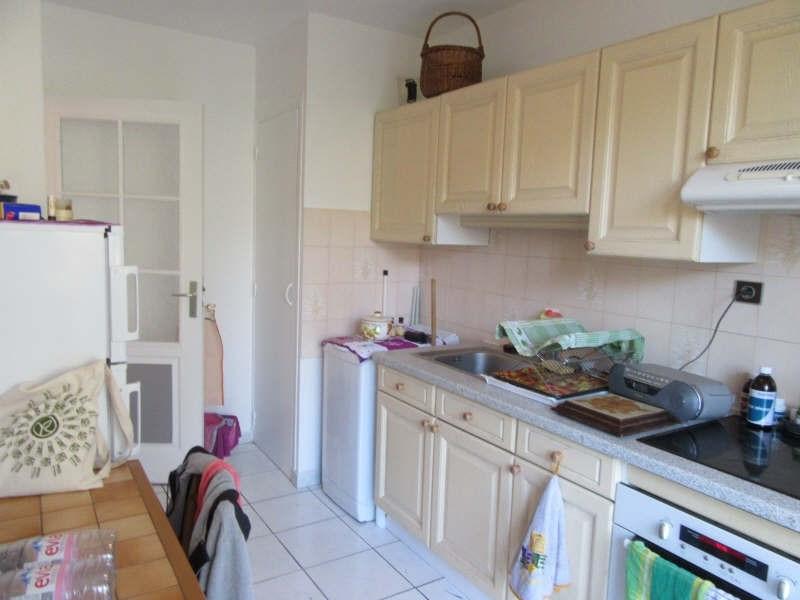 Investimento apartamento Vienne 115000€ - Fotografia 10