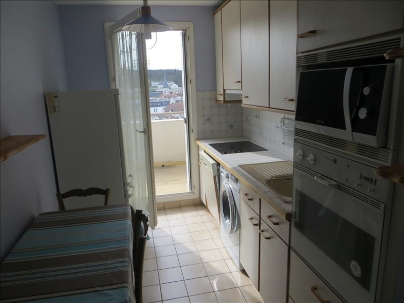 Vente appartement Clamart 360 000€ - Photo 3
