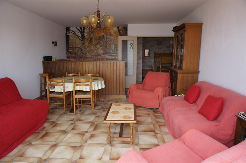 Vacation rental apartment Stella plage 202€ - Picture 5