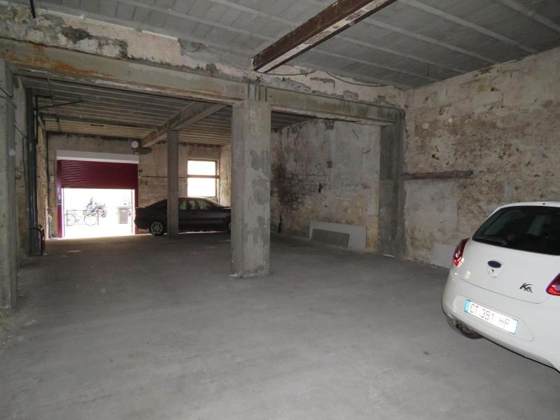 Location parking Bordeaux 100€ CC - Photo 3