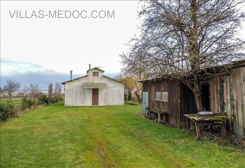 Vente maison / villa Saint seurin de cadourne 109500€ - Photo 3