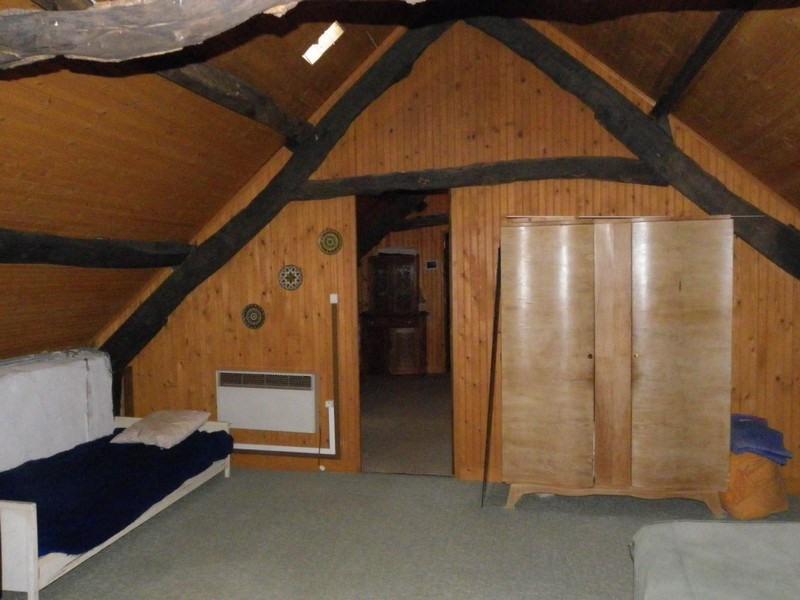 Revenda casa Le vretot 128800€ - Fotografia 4