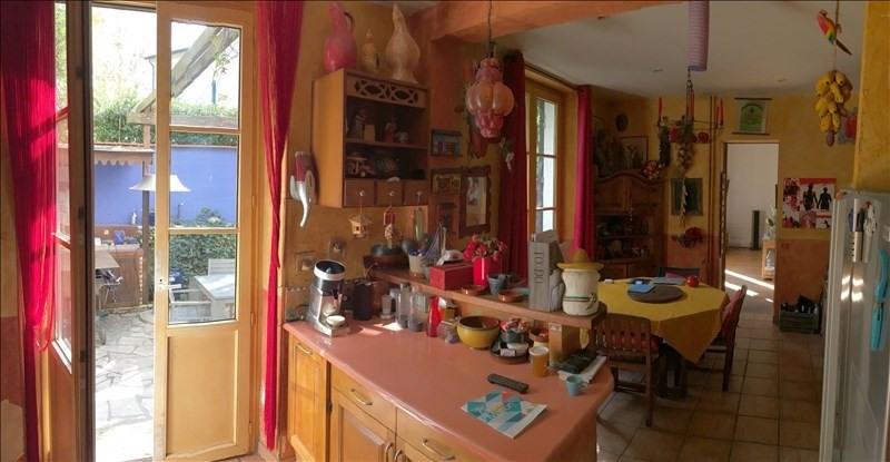 Vente de prestige maison / villa Le vesinet 1850000€ - Photo 6