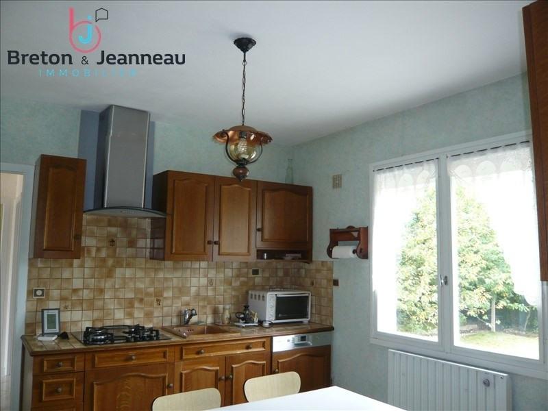Vente maison / villa Soulge sur ouette 97500€ - Photo 2