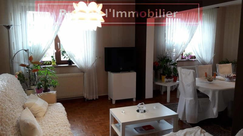 Vente maison / villa Brumath 285000€ - Photo 4