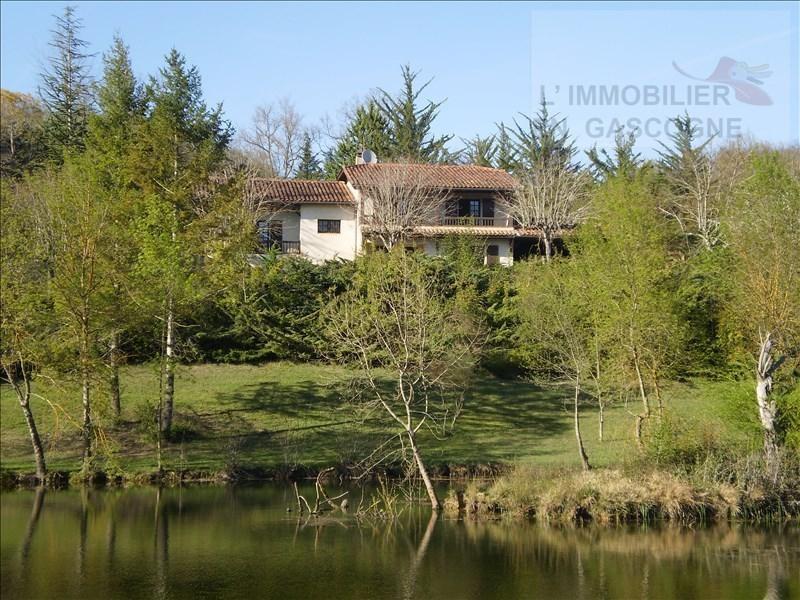 Vente maison / villa Pessan 310000€ - Photo 2
