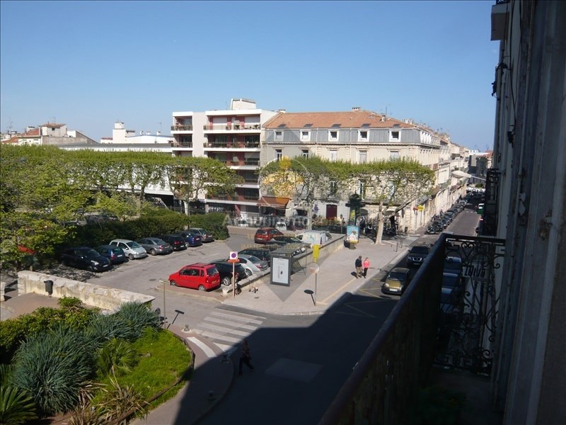 Location appartement Sete 510€ CC - Photo 2