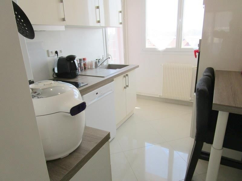 Vente appartement Le port marly 238000€ - Photo 5
