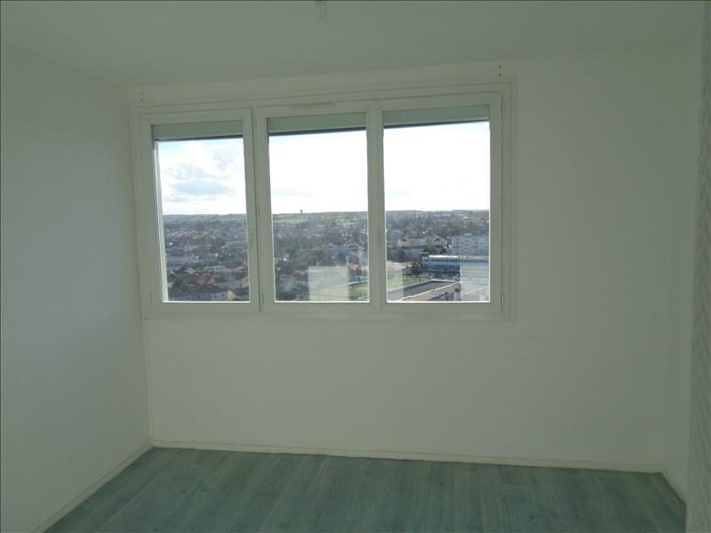 Vente appartement Cholet 49900€ - Photo 5