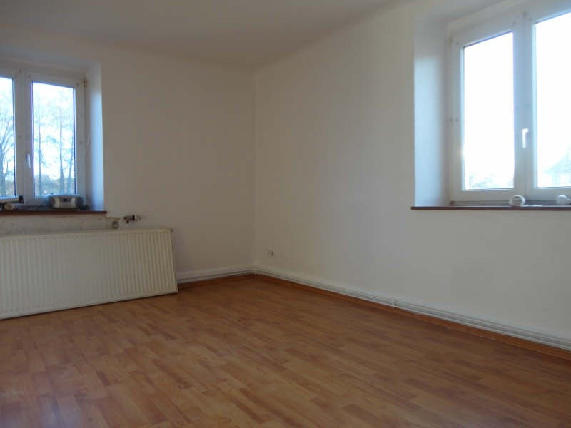 Vente appartement Reichshoffen 73 500€ - Photo 1