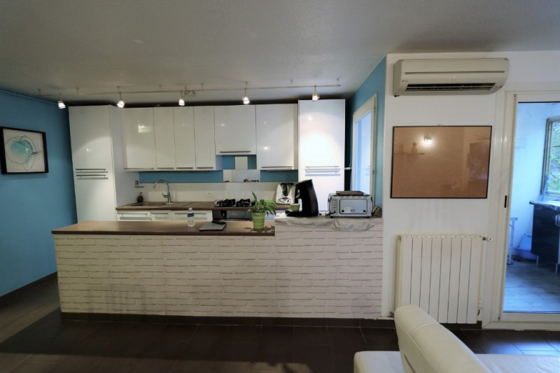 Venta  apartamento Nice 217000€ - Fotografía 6