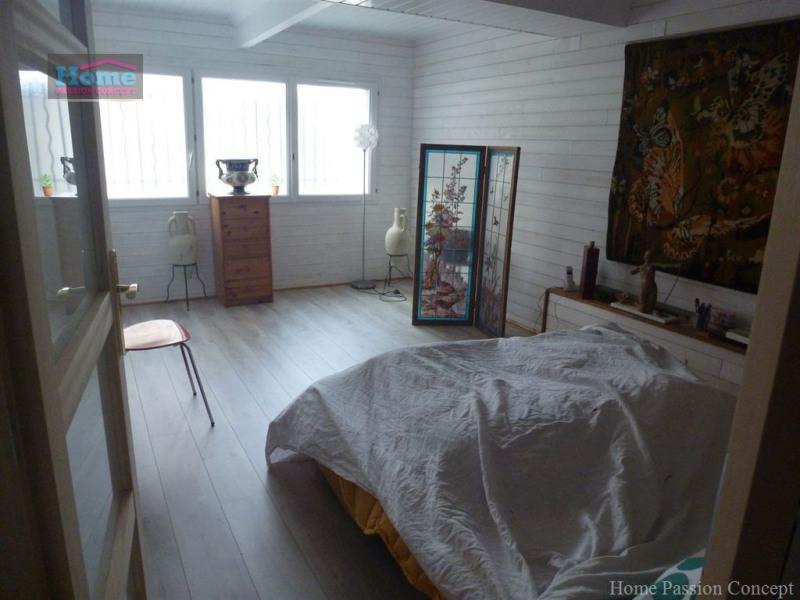 Vente appartement Sartrouville 379000€ - Photo 9