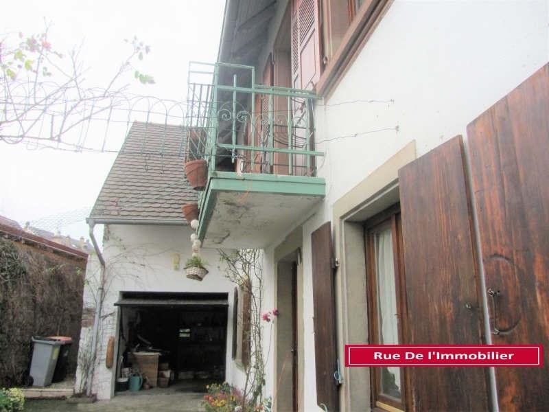 Vente maison / villa Dettwiller 202400€ - Photo 7