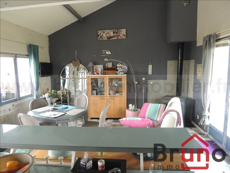 Verkoop  huis Le crotoy 231000€ - Foto 5