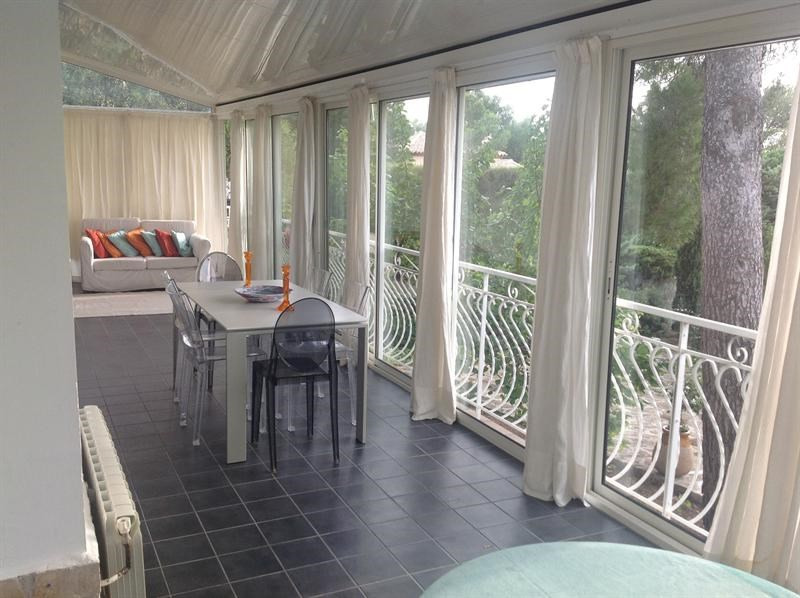 Location vacances maison / villa Bandol 800€ - Photo 6