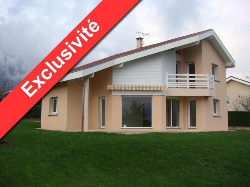 Location maison / villa St ismier 1700€ CC - Photo 1