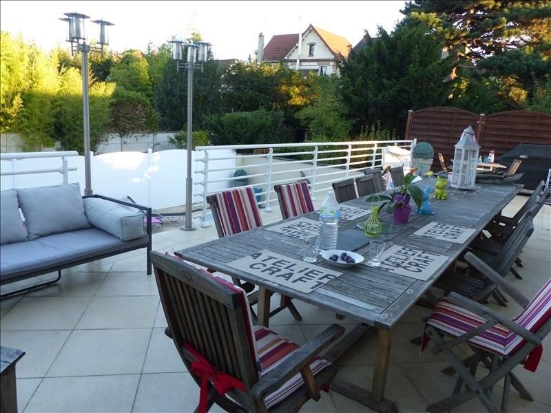 Vente de prestige maison / villa Sannois 1060000€ - Photo 2