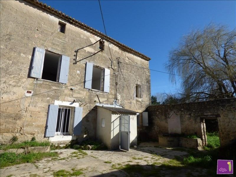 Vente maison villa 8 pi ce s uzes 144 m avec 5 for Achat maison uzes