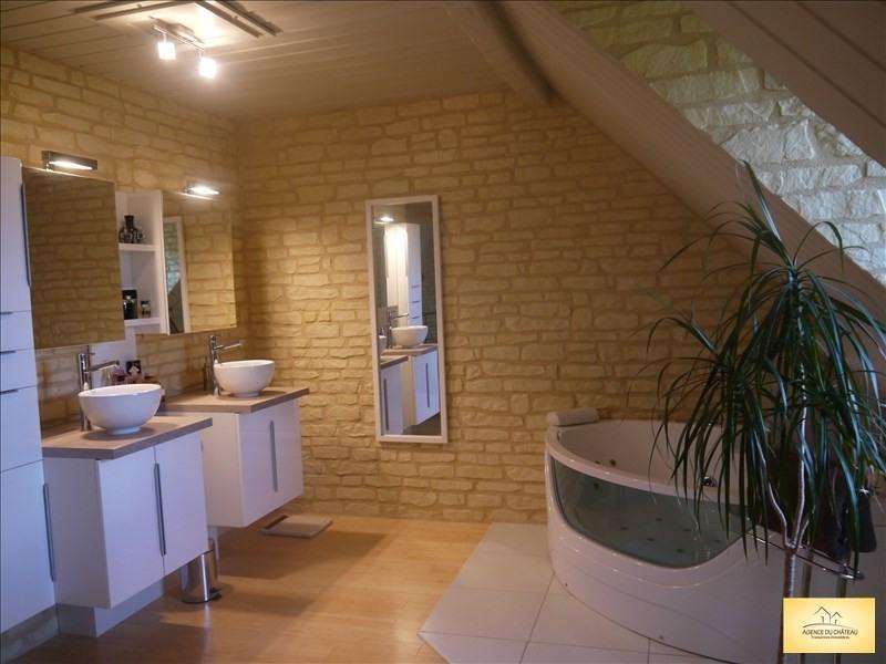 Vente maison / villa St illiers la ville 375000€ - Photo 5