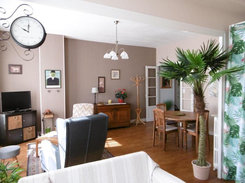 Vente appartement Vichy 115000€ - Photo 1