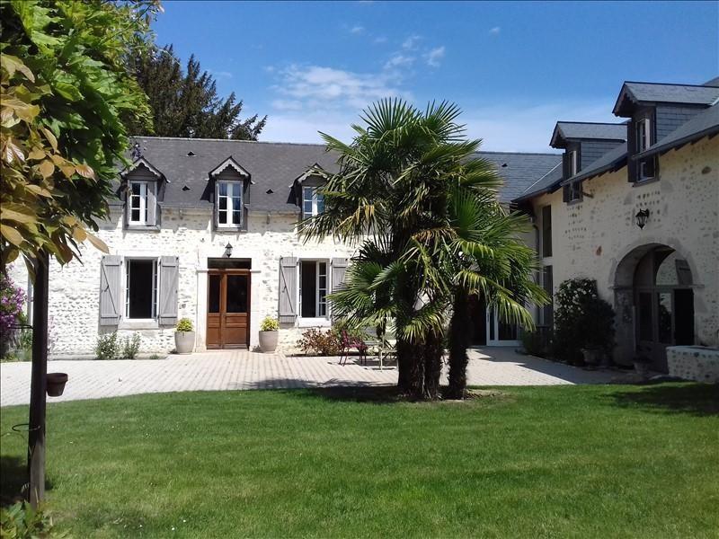 Vente maison / villa Pau 445000€ - Photo 1