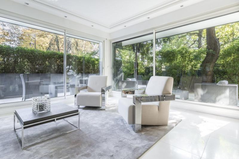 Vente de prestige appartement Boulogne-billancourt 5500000€ - Photo 3