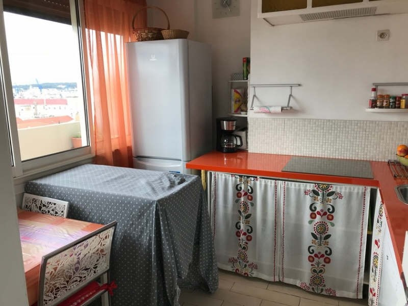 Sale apartment Toulon 209 000€ - Picture 3