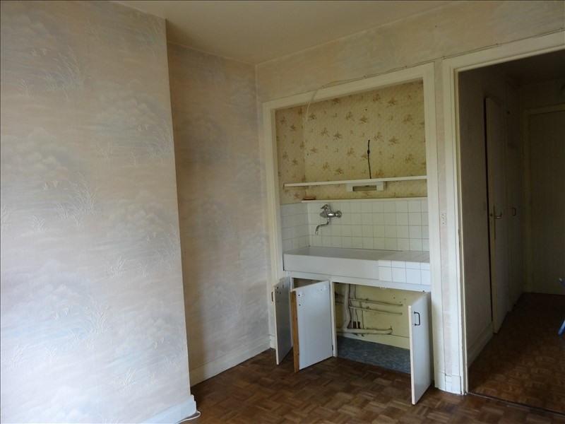 Vente appartement St germain en laye 116600€ - Photo 2