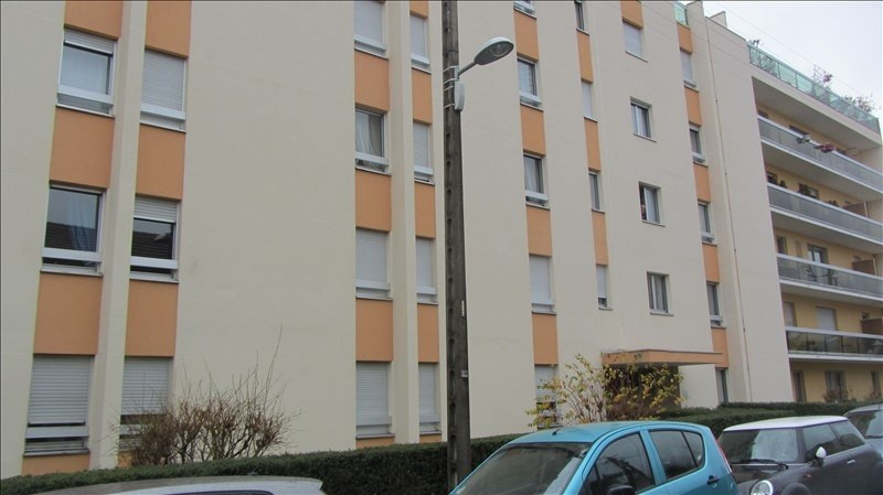 Vente appartement Dijon 199 500€ - Photo 2