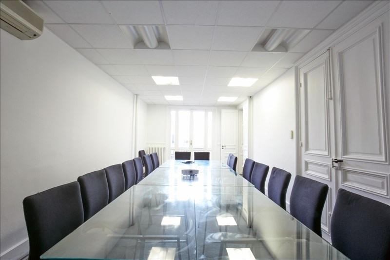 Rental office Paris 8ème 6167€ HT/HC - Picture 2