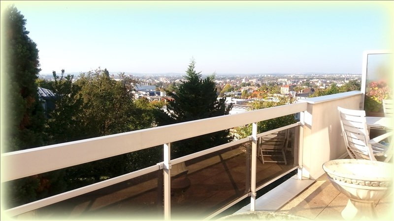 Sale apartment Le raincy 266 000€ - Picture 1