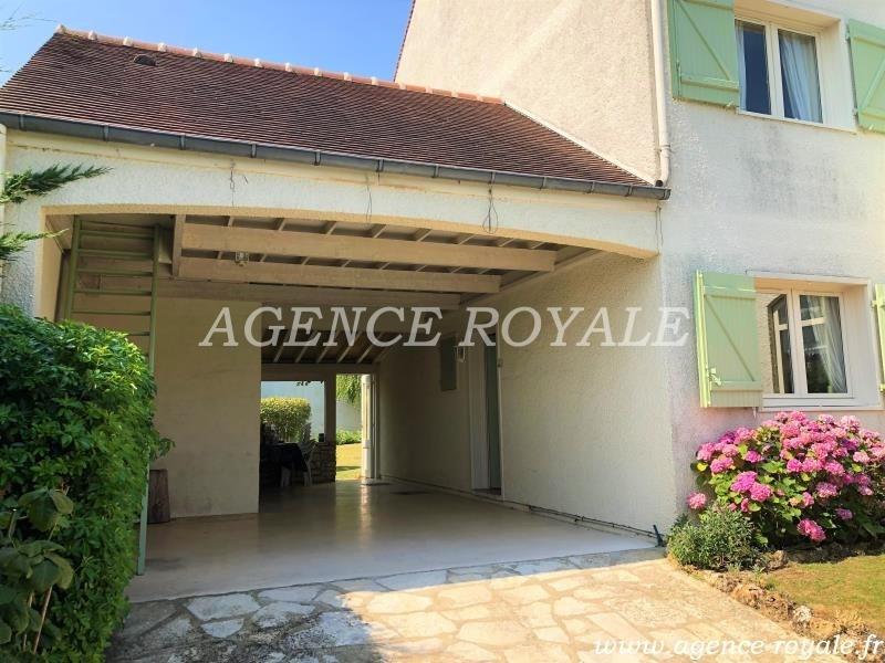 Vente maison / villa Aigremont 690000€ - Photo 15