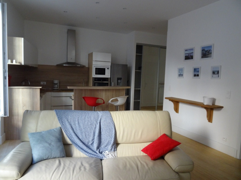 Location appartement Agen 600€ CC - Photo 4