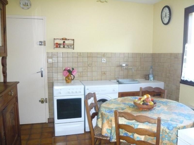 Sale house / villa Saint jean sur erve 75500€ - Picture 3