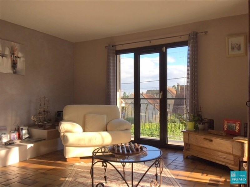 Vente maison / villa Igny 598000€ - Photo 6