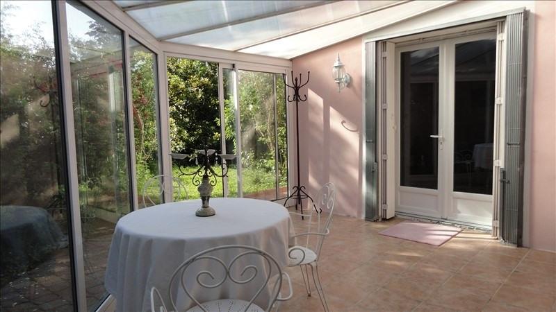Vente maison / villa Villemur sur tarn 295000€ - Photo 14