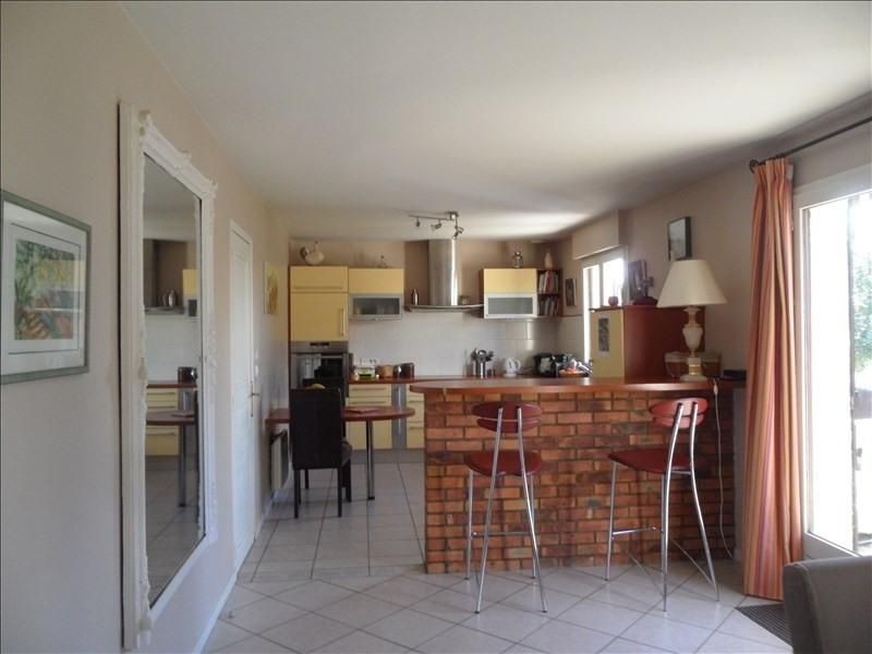 Vente maison / villa St nom la breteche 630000€ - Photo 5